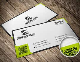 #9 untuk Design some Business Cards for a company oleh Kasun16826