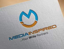 james97 tarafından Design a Unique Logo for Media Inspired! için no 74