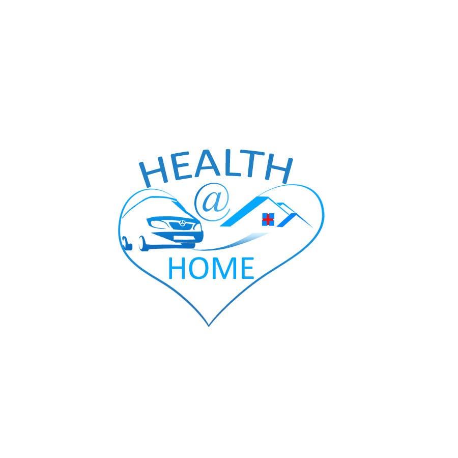 Penyertaan Peraduan #44 untuk Health @ Home