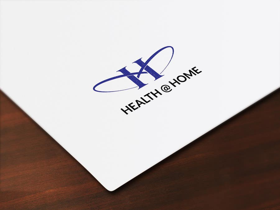 Penyertaan Peraduan #25 untuk Health @ Home