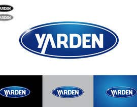 #95 para Logo Design for yarden.no por oxen1235