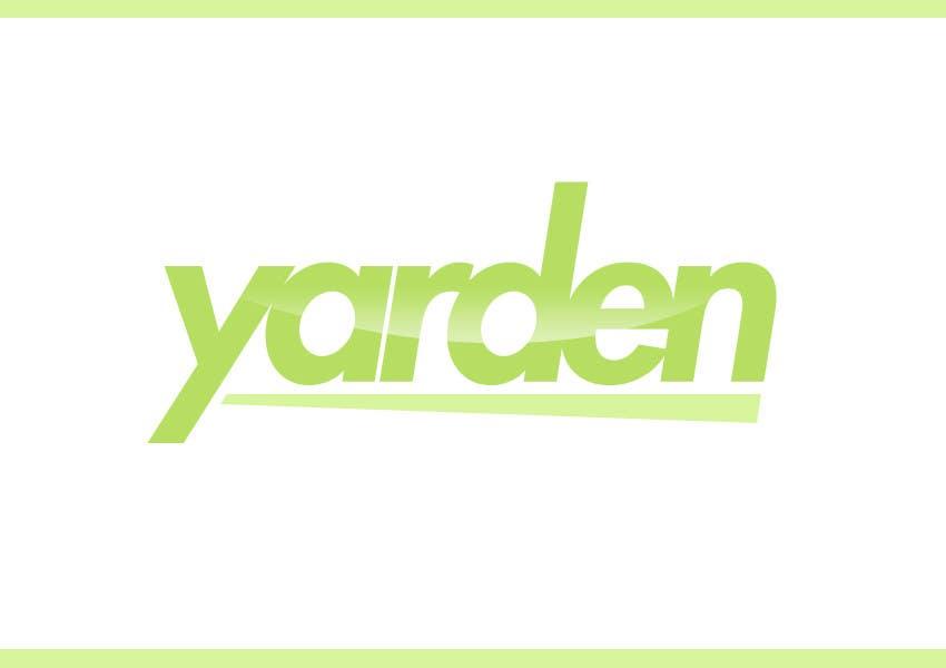 Entri Kontes #51 untukLogo Design for yarden.no