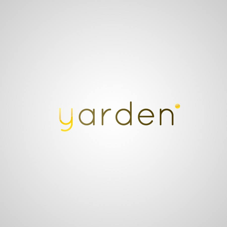 Contest Entry #                                        23                                      for                                         Logo Design for yarden.no
