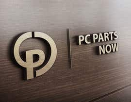 #72 untuk Design a Logo for PC Parts Now oleh attilamuinsky