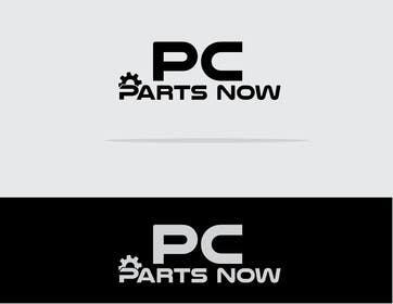 #14 untuk Design a Logo for PC Parts Now oleh mdrashed2609