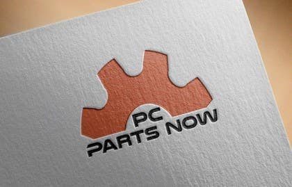 #84 untuk Design a Logo for PC Parts Now oleh mdrashed2609