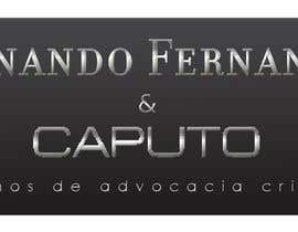 #22 para NEW BRAND for Law Office por TomasRodrigues
