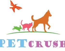#30 cho Pet website : Petcrush bởi Rares0198