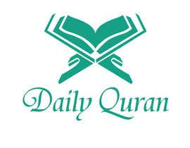 #1 for Design a Logo for Daily Quran af rizvitaha15