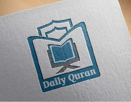 #32 for Design a Logo for Daily Quran af akterfr