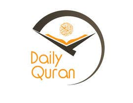 #25 for Design a Logo for Daily Quran af obayomy