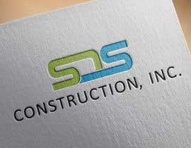 #83 for Design a Logo for SDS Construction, Inc. af rz100