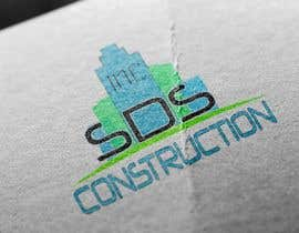 annievisualart tarafından Design a Logo for SDS Construction, Inc. için no 90