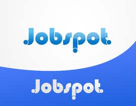 #180 for Logo design for JOBSPOT af cornelee