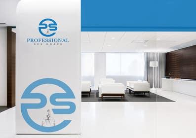 #61 for Design a Logo for Professional Sex Coach af sdartdesign