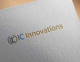#37 untuk Design a Logo for IC Innovations oleh saonmahmud2