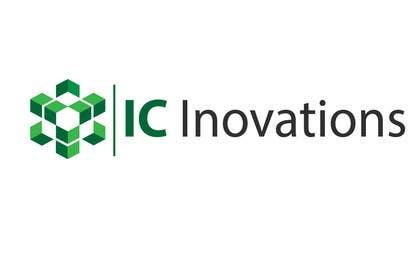 #17 untuk Design a Logo for IC Innovations oleh akoroskoski