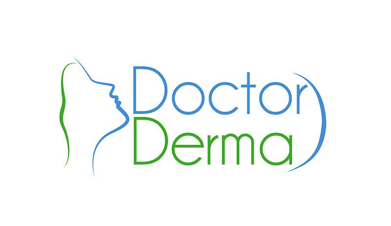Penyertaan Peraduan #42 untuk Design a Logo for a line of medical strength skin products