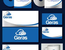 #82 para Develop a product logo for Geras (an aged care/rest home management software) por alexandracol