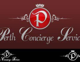 #9 untuk Design a Logo for Perth Concierge Services oleh haska
