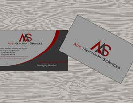 #16 for Design some Business Cards for Merchant Services Company af desivelikova92