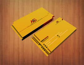 #11 untuk Design some Business Cards for Merchant Services Company oleh Apexpredator