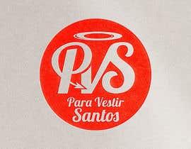 #61 cho Logo para indumentaria bởi raulrepg