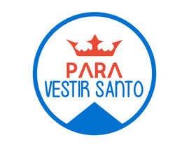 #63 cho Logo para indumentaria bởi carlosov