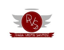 #66 for Logo para indumentaria af Pedro1973