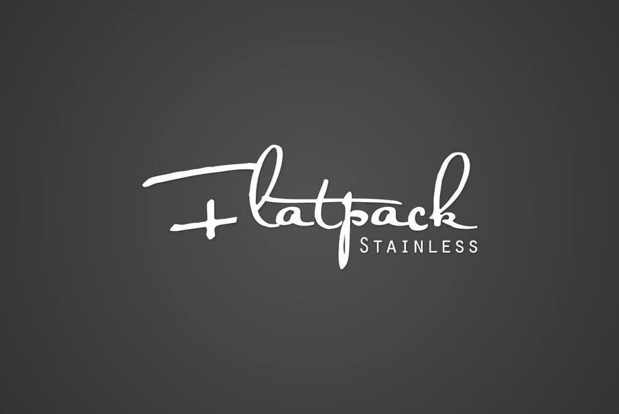 Penyertaan Peraduan #5 untuk Design a Logo for Stainless Steel Company