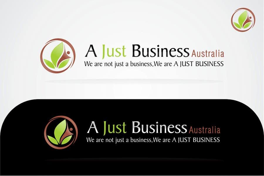 Kilpailutyö #518 kilpailussa Design a Logo for our online business