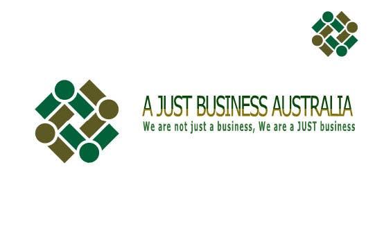 Kilpailutyö #515 kilpailussa Design a Logo for our online business