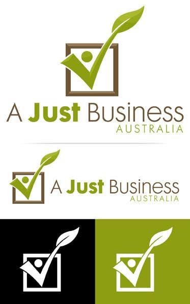Kilpailutyö #543 kilpailussa Design a Logo for our online business