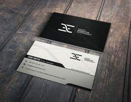 #12 untuk Design Business Cards for EIE oleh Fgny85
