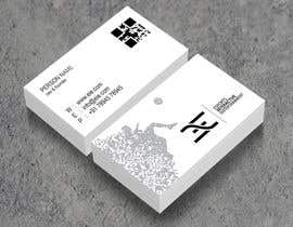 #4 untuk Design Business Cards for EIE oleh mitalmalviya