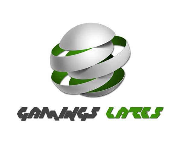 Bài tham dự cuộc thi #36 cho Design a Logo for Gaming site