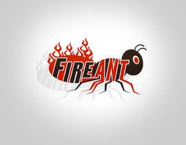 #18 cho Design a Logo for Fire Ant fire suppression system bởi gautamrathore