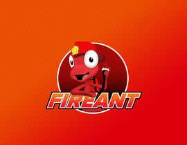 daniel20xa tarafından Design a Logo for Fire Ant fire suppression system için no 29