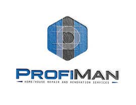#56 for Design a logo for PROFIMAN business services by EdesignMK