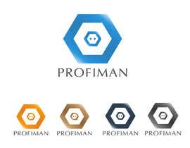 #55 for Design a logo for PROFIMAN business services by ToDo2ontheroad