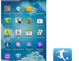 #32 untuk Design a Logo for iSporty app oleh mwa260387