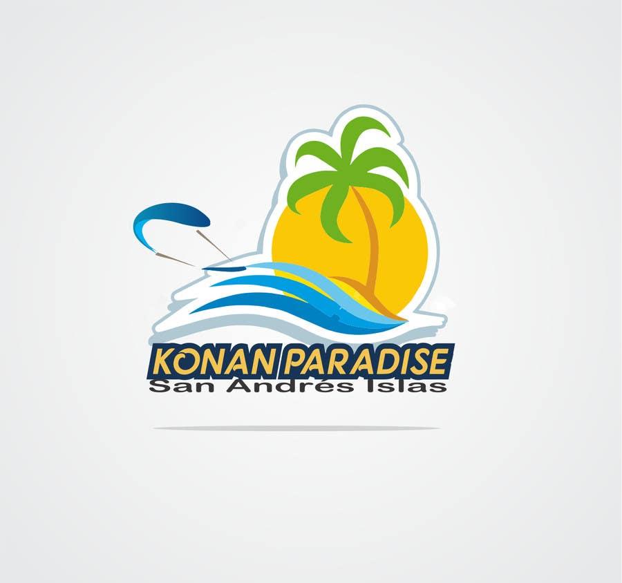 Konkurrenceindlæg #7 for Design a Logo for a tourism company