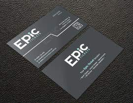 #26 for Design some Business Cards for a Ticket Business af aminur33