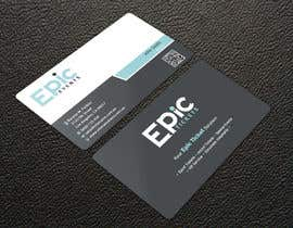 #27 cho Design some Business Cards for a Ticket Business bởi aminur33