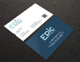 #29 cho Design some Business Cards for a Ticket Business bởi aminur33