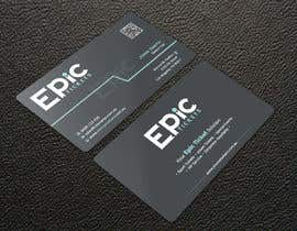 #45 cho Design some Business Cards for a Ticket Business bởi aminur33