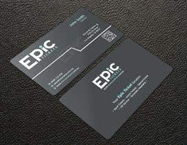 #46 for Design some Business Cards for a Ticket Business af aminur33