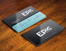 #38 untuk Design some Business Cards for a Ticket Business oleh youart2012