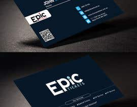 #30 cho Design some Business Cards for a Ticket Business bởi rahabikhan