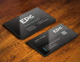 #47 for Design some Business Cards for a Ticket Business af IllusionG